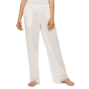 Topshop Lydia Lace Trousers
